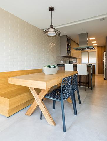 Tieppo cozinha