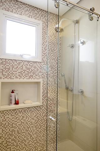 Banheiro Crianças Tieppo Interiores