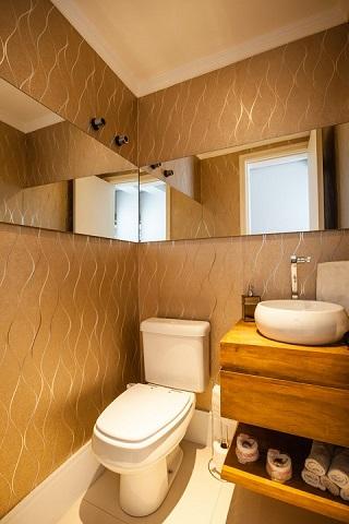 tieppo banheiro lavabo