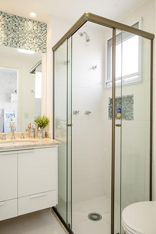 Banheiro Tieppo Interiores