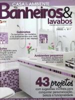banheiros e lavabos capa_