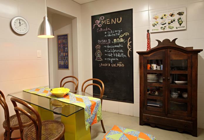 arquitetura elaine e rosa cozinha e living Ruth Lapa