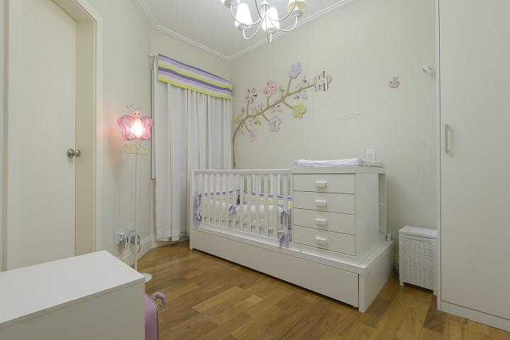 tieppo dormitório bebê