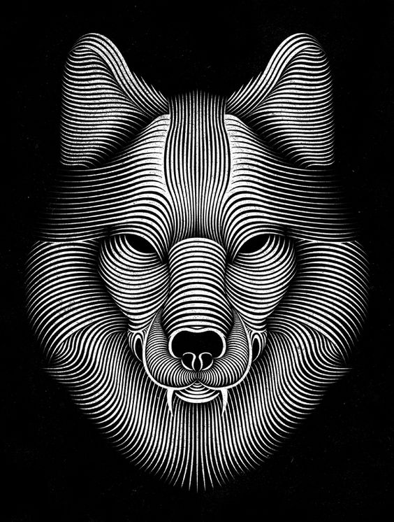 2. Arte óptica (Op Art)