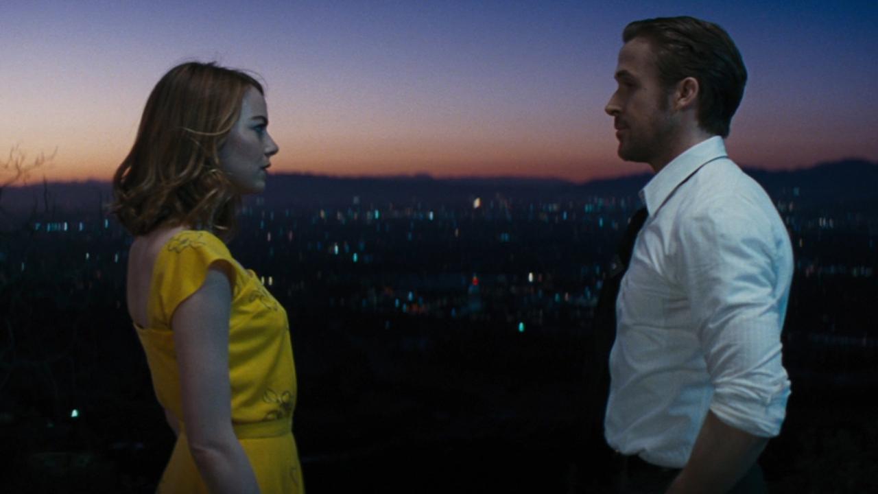 """""""La La Land: Cantando Estações"""" - Los Angeles (EUA)"""