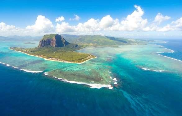 Shanti Maurice - Ilhas Maurício