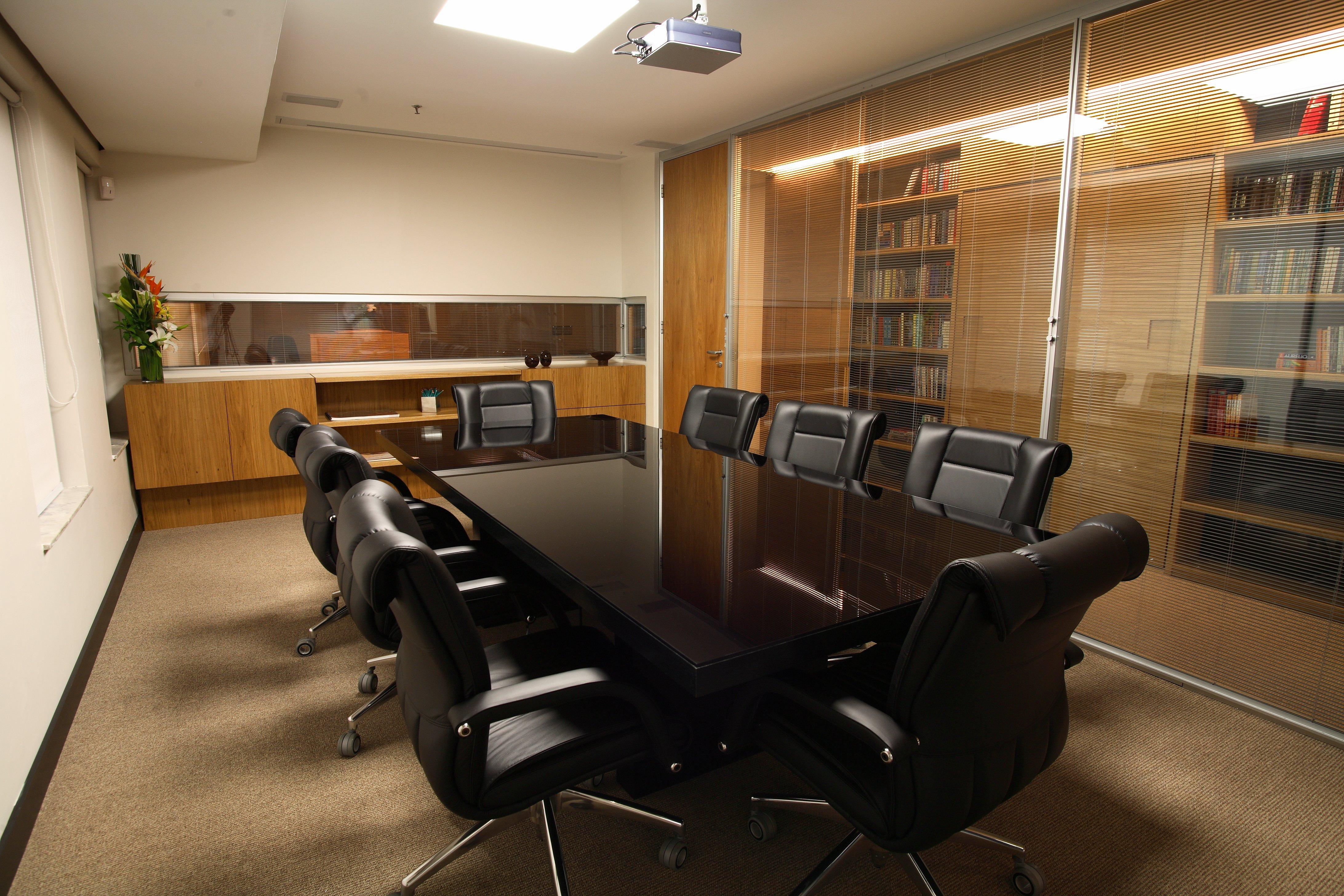 Escritório de advocacia, parceria entre Tieppo e Gonzales