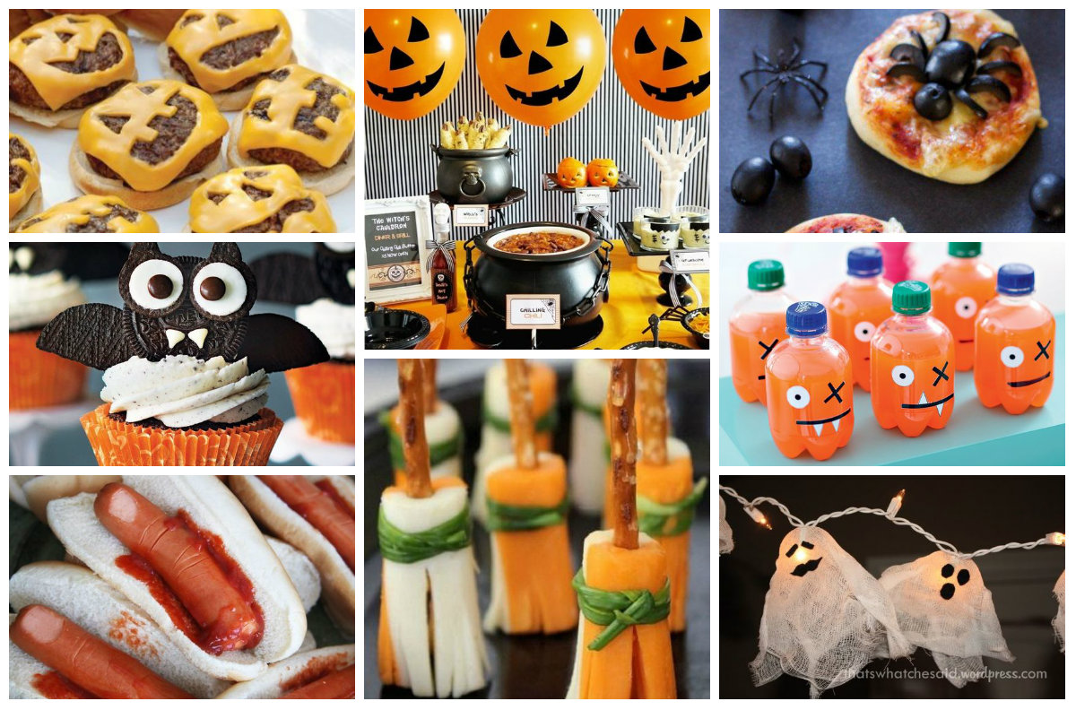 collage-halloween
