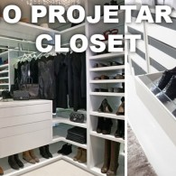 built in dresser in closet